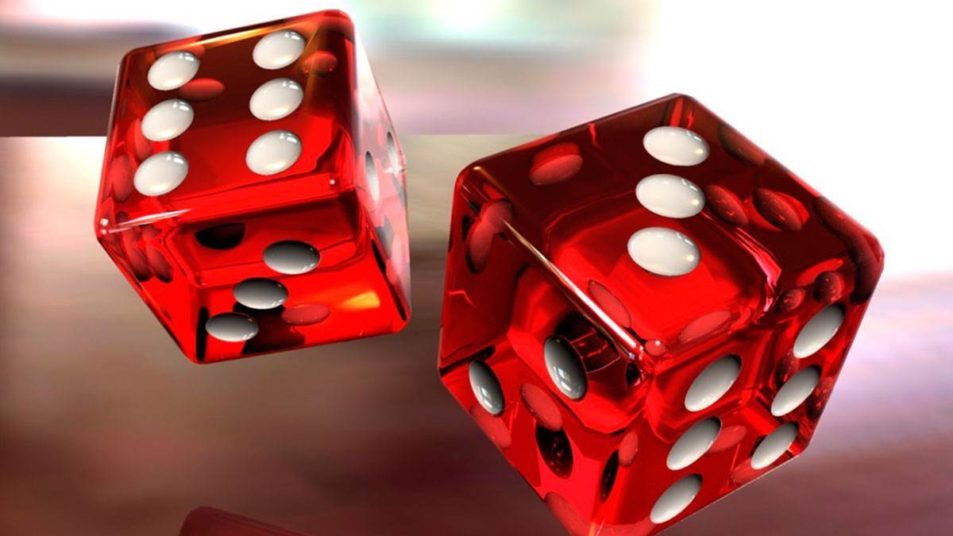 Теория вероятности в трейдинге